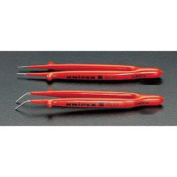 Insulated Tweezers EA640K-4