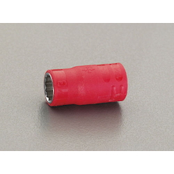 "(3/8"")Insulated Socket [Thin-Wall] EA640MC-19A"