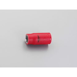 "(1/2"""") Insulated Socket EA640SG-13"