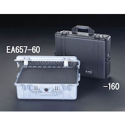 Extra Heavy-Duty Waterproof Case EA657-160