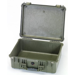 Extra Heavy-Duty Waterproof Case EA657-160GN