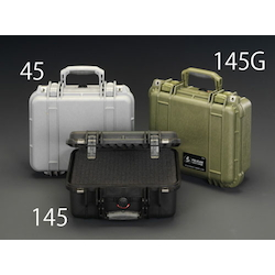 Extra Heavy-Duty Waterproof Case EA657-45