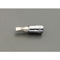 "1/4""sqx5.5mm[-]Driver Bit Socket EA687AM-25"