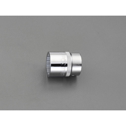 "3/4""sqx25mm Socket EA687ES-25"