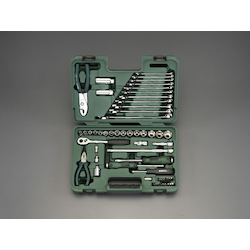 [56 Pcs] Tool Set EA689SC