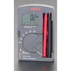 Pocket Digital Tester EA707D-22A