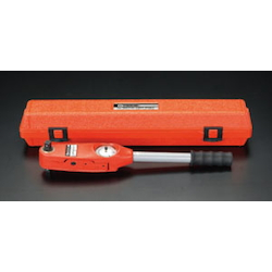 "40 - 200N.m 1/2""sq Torque Wrench(Ratchet Type) EA723HR-10"