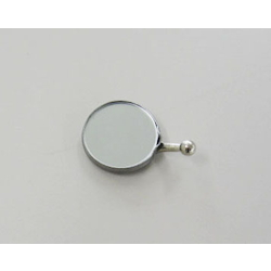 Replacement Mirror (for EA724CD-1,CE-1) EA724CD-1M