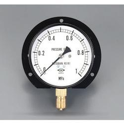 Pressure Gauge With Flange (Round Flange Type) EA729CE-25