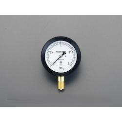 Sealed Pressure Gauge EA729DR-100