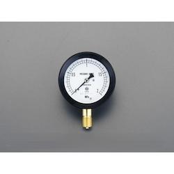 Sealed Pressure Gauge EA729DR-6
