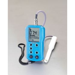 pH Meter [with Electrical Conductivity Meter/Thermometer] EA776AE-1