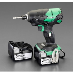 [Rechargeable] Oil Pulse Driver Drill EA813CL-6A