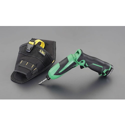[Rechargeable] Impact Screwdriver (with Holster) EA813DA-20A