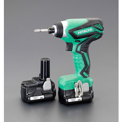DC10.8V Impact driver (Charging Type ) EA813DB-9A