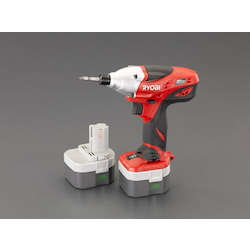 [Recharge Type] Impact Driver Set EA813RK-5B