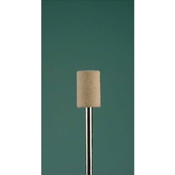 Felt Buff with Shaft (3mm) EA819AT-85