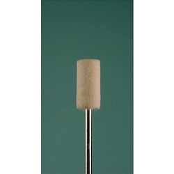 Felt Buff with Shaft (3mm) EA819AT-86