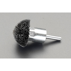 Umbrella Type Wire Brush with Shaft (6mm Shaft) EA819BP-6