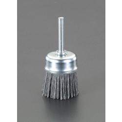[With Abrasive Grain] Nylon Brush (6mm Shaft) EA819BY-13