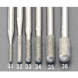 CBN Bar (3mm Shaft) EA819DJ-34