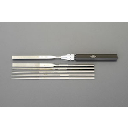 Diamond File Set (6 Pcs) EA826NA-14