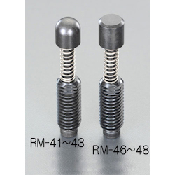 [Steel] Spring Ejector Pin EA949RM-42