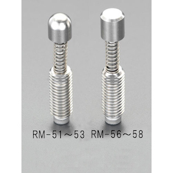[Stainless Steel] Spring Ejector Pin EA949RM-52