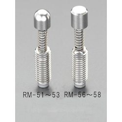 [Stainless Steel] Spring Ejector Pin EA949RM-53
