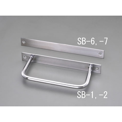 Trap (stainless steel) EA951SB-1