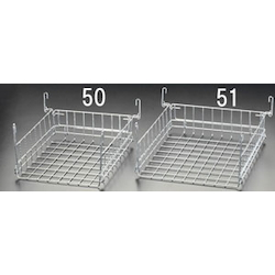 Undershelf Basket for Metal Rack EA976AJ-50