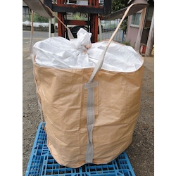 Round Flexible Container Bag EA981WM-29