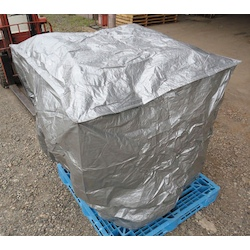 Cover for Square Flexible Container Bag EA981WM-41