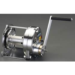 Hand Winch [Stainless Steel] EA989SS-10