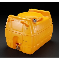 Polyethylene Container [with Valve] EA991AB-2