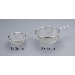 Washing Sieve[Stainless steel] EA992CL-63