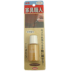 Furniture Upholsterer Glossy 20 mL Manicure Type