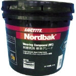 Loctite High-Performance Antiwear Agent Node Back (for Flat Surfaces / Coarse Particles)