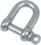 screw pin shackle NSS