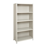 Lightweight Rack (Lightweight Shelves) Panel Type
