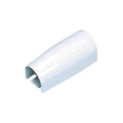 Aesthetic Cover for Hot And Cold Water Pipe - Coupler Joint
