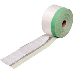 Cloth Tape Masker 25 m 1 Roll Set