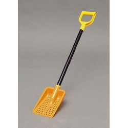 IRIS Polycarbonate Shovel