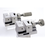Precision Stainless Steel Vise DN30-1/30-2