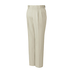 Eco-Friendly Anti-Static Double-Pleated Pants