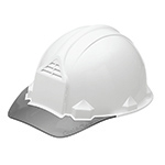Helmet FP Type (With Ventilation Holes / Transparent Visor / Raindrop Prevention Mechanism / Shock Absorbing Liner) FP-3F