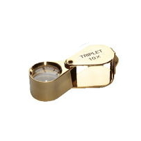 Fold-Out Loupe For Jewelry, 1080 Type