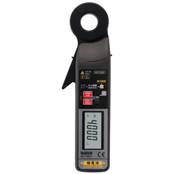 Dark Current Clamp Meter