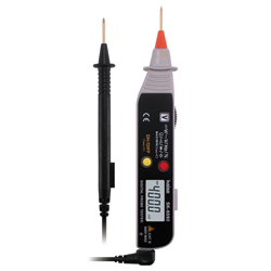 Pen Type Digital Circuit Tester