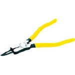 Straight Snap Ring Pliers (for Shafts)